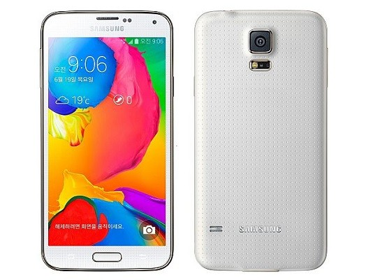 Samsung Galaxy S5 Plus lanciato in Europa