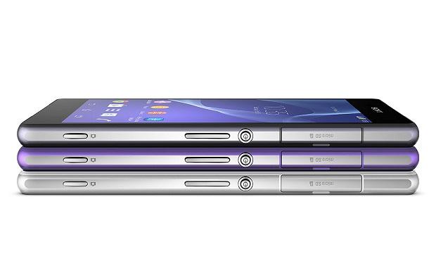 In arrivo Android KitKat 4.4.4 per Sony Xperia Z2 e Z2 Tablet