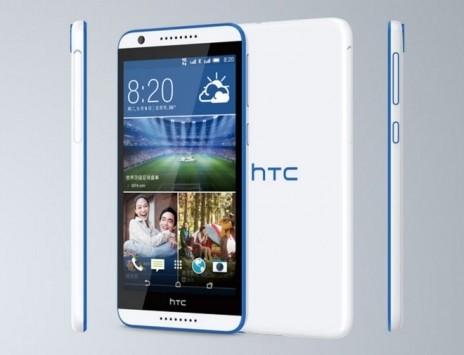 HTC Desire 820s supera il milione di pre-ordini in Cina