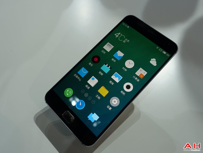 Meizu MX4 Pro ufficiale: caratteristiche tecniche e foto