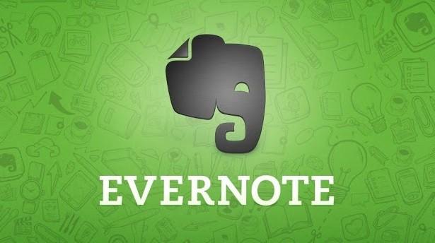Evernote si aggiorna e introduce la Chat di Lavoro