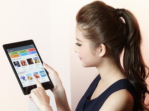 Nuovo Tablet di casa HTC in arrivo nel 2015