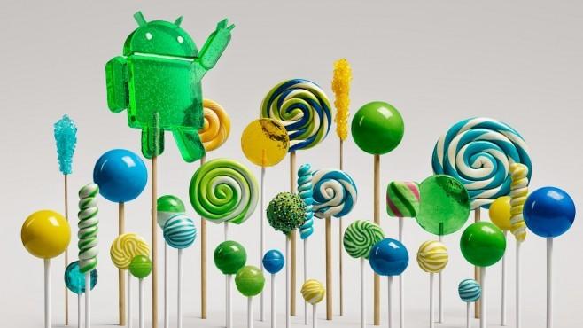 Android 5.0 Lollipop per Nexus 5 annunciato