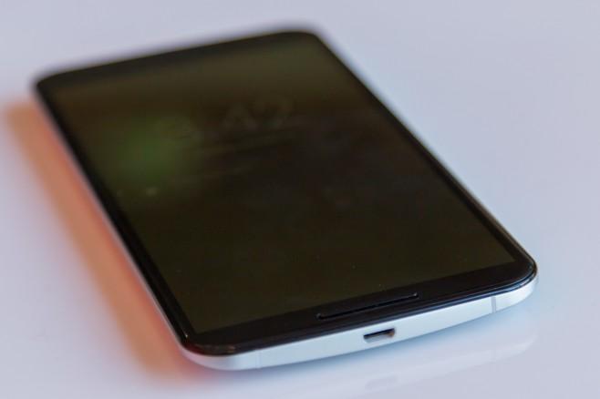 Nexus 6 doveva avere il double tap to wake, ma Google dice di No