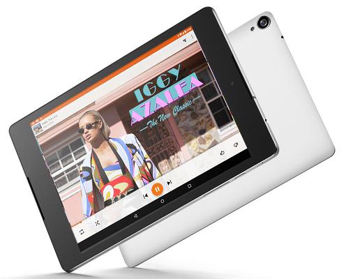 Nexus 9 finalmente disponibile sul Play Store senza necessario bisogno del Pre-Ordine