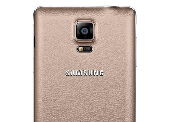 Samsung Galaxy S6: doppia fotocamera, 3GB di RAM e Snapdragon 810