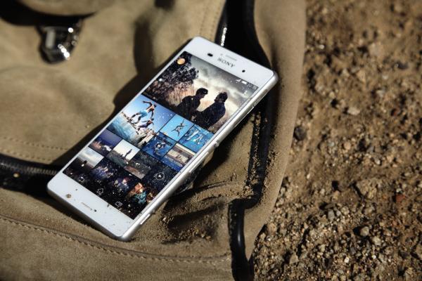 Sony ci spiega la filosofia di OmniBalance dei nuovi Xperia
