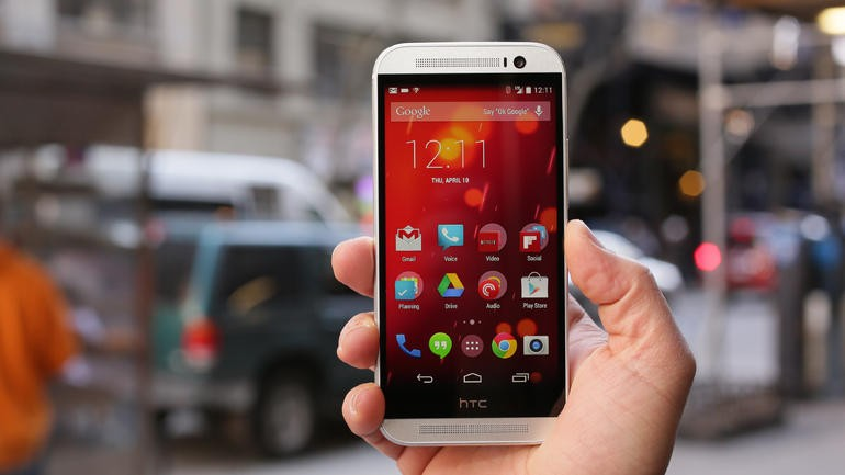 HTC: Android 5.0 Lollipop è in arrivo per One M7 ed M8, anche Google Play Edition