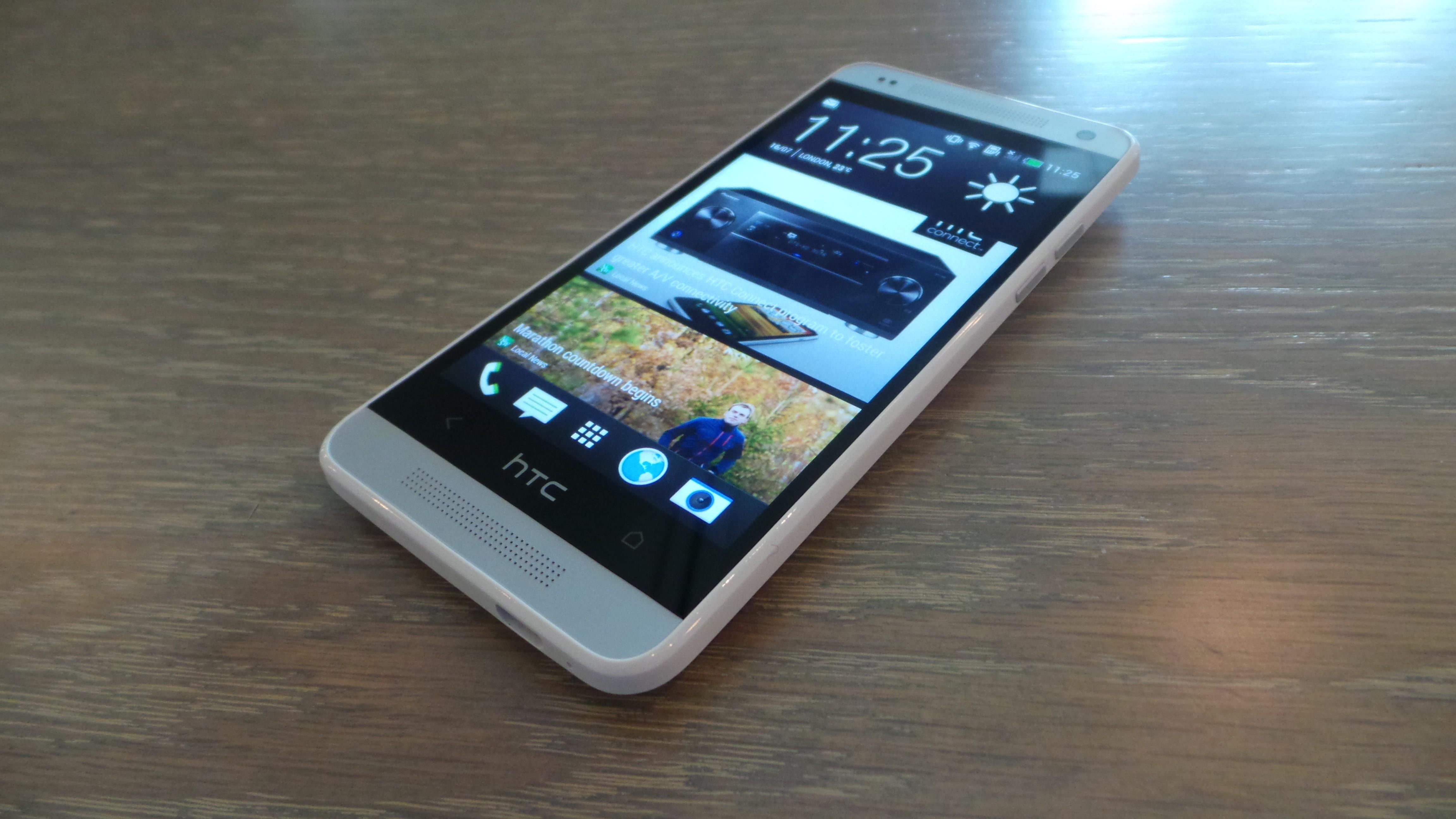 Rumors HTC: la serie Mini potrebbe essere interrotta