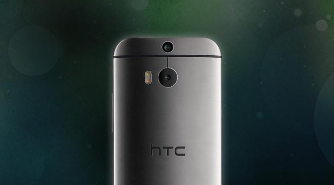 HTC One M8: arriva un piccolo update in Italia