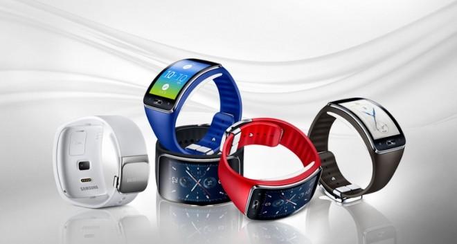 Samsung Gear S: ottimo debutto in Corea: 10.000 unità vendute in un solo giorno