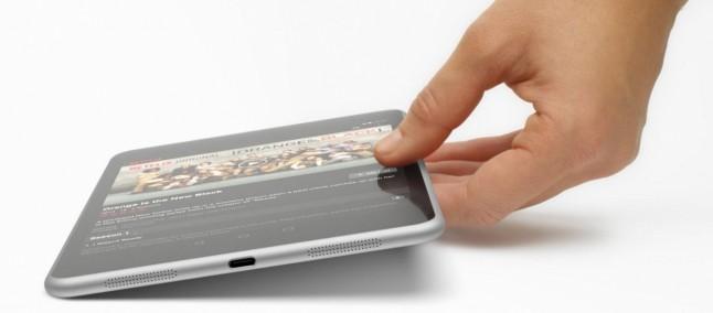 Nokia N1 sarà distribuito con bootloader sbloccato e Z Launcher