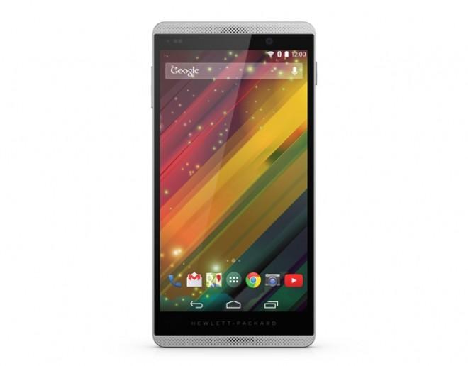 HP Slate 6 VoiceTab II: ecco un nuovo tab di HP con funzionalità telefoniche