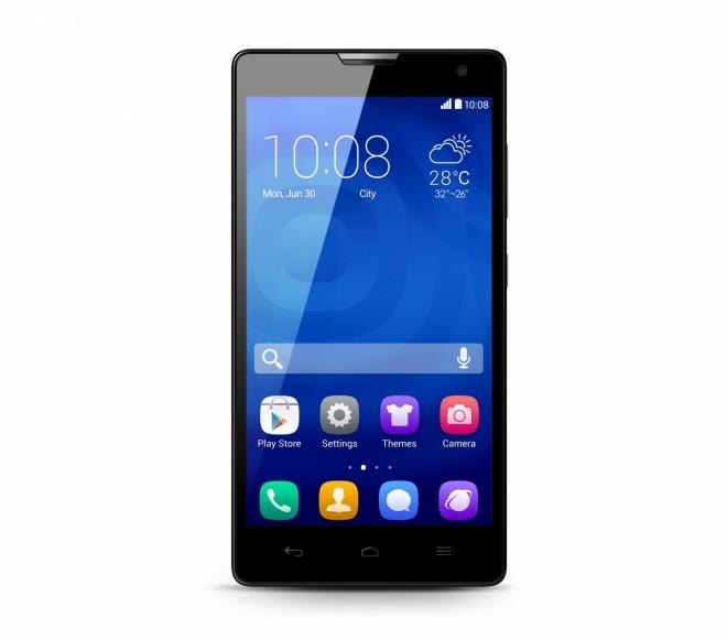 Honor 3C: ecco il nuovo smartphone low-cost di Huawei