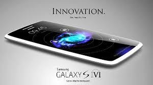 Rumors: Samsung potrebbe lanciare il Galaxy S6 con doppio display laterale