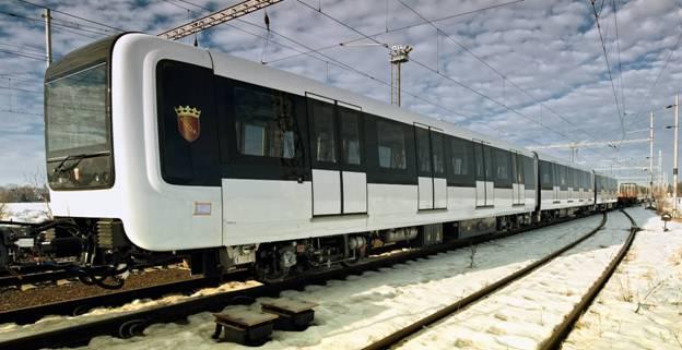 Metro C:Quando la Tecnologia si fonde con i Trasporti via Rotaie