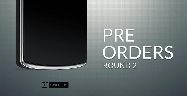 E' ufficiale:OnePlus riaprirà i Pre-Ordini di OnePlusOne il 17 Novembre