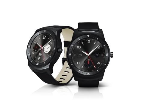 LG G Watch R arriva all'interno dei Play Store mondiali