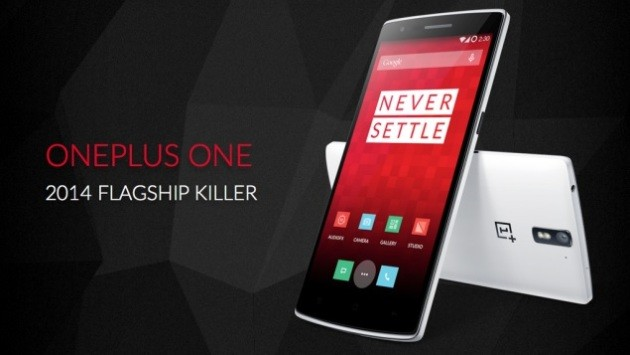 OnePlus One sarà disponibile i prossimi 3 giorni anche senza invito