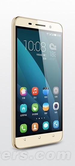Huawei Presenta Honor 4x