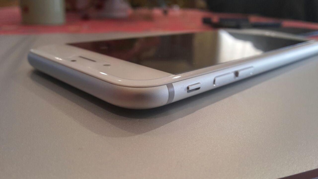 iPhone 6: stato del telefono dopo un mese di utilizzo