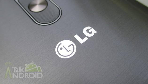 LG G PAD II in arrivo al CES 2015
