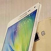 Samsung Galaxy A7 in arrivo con scocca in alluminio