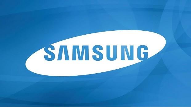 Samsung-Logo-Blue-Background-Wallpaper