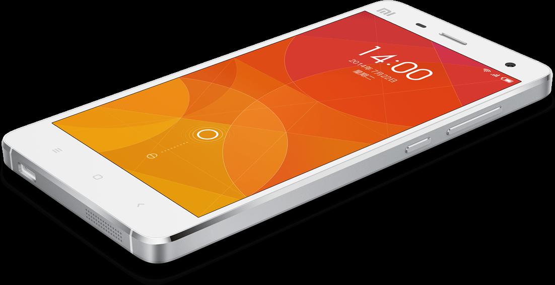 Xiaomi Mi4 abbandona Android e passa a Windows 10