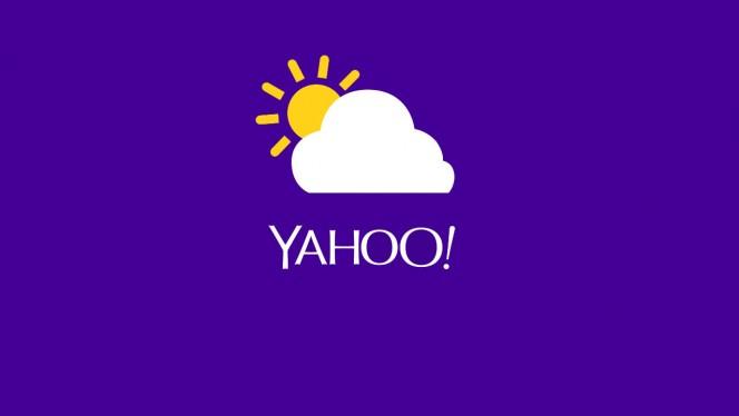 Yahoo Meteo si aggiorna: ecco le previsioni animate