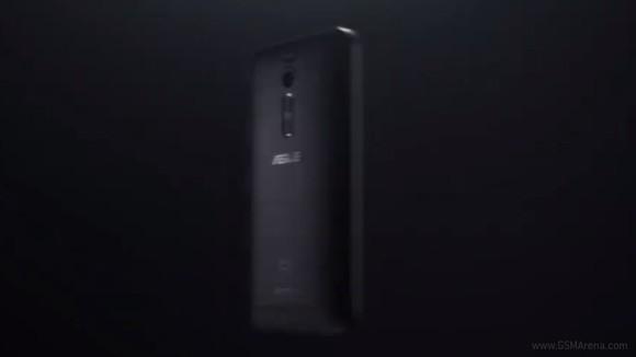 Asus presenterà al CES uno ZenFone con doppia fotocamera posteriore