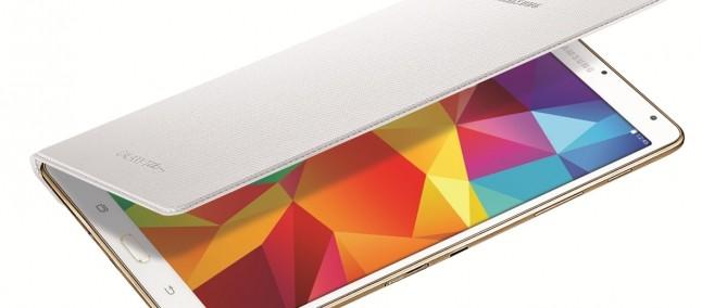 Samsung è al lavoro su un nuovo Galaxy Tab  5 da 10 pollici e su un'altro economico