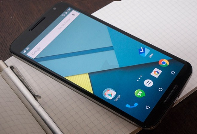 Il Nexus 6 arriva su Amazon.fr a 650€