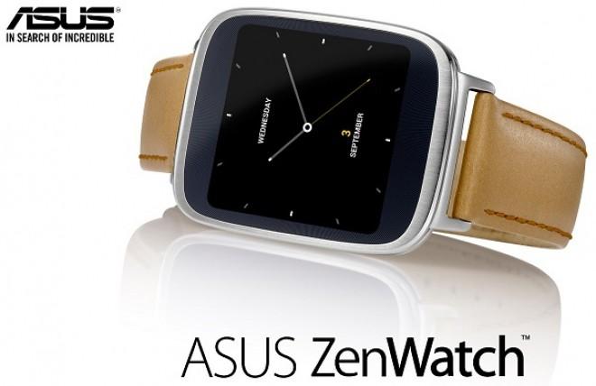 Asus è al lavoro già al prossimo Zenwatch con anche la possibilità di telefonate