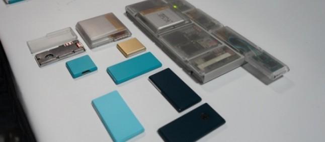 Project Ara: Nvidia ha pronto un modulo con SoC K1