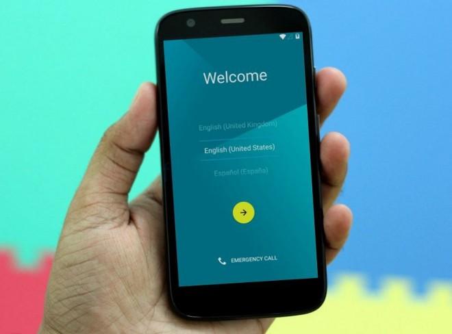 Motorola Moto G 2014 e 2013 ricevono update dei servizi Motorola