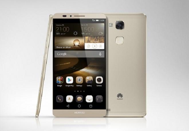 Huawei Ascend Mate 7: ecco 3 video promozionali