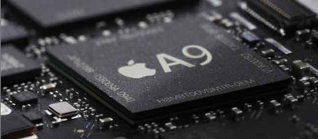 Samsung occuperà il 40% sulla produzione dei prossimi Chip A9 di Apple