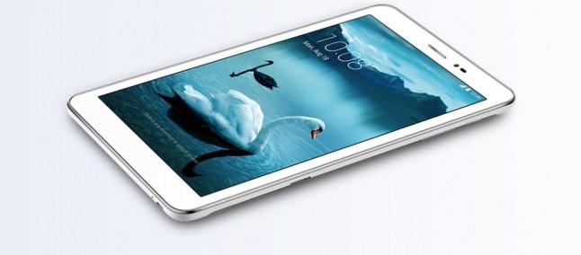 Honor T1: ecco il nuovo Tablet di Huawei in vendita da oggi a 130 euro