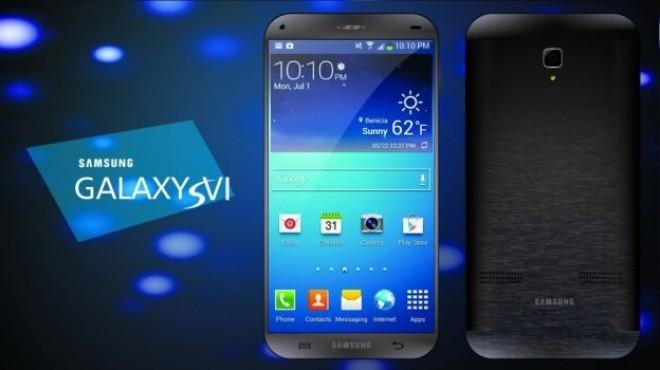 Samsung Galaxy S6 sarà presentato al CES 2015?