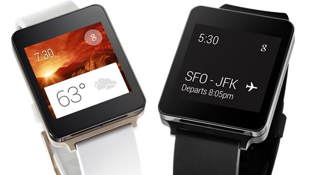 Google sceglie come regalo di natale per i suoi dipendenti l'LG G Watch
