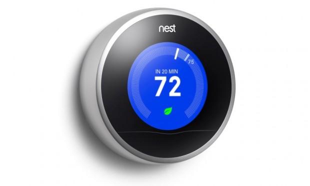 Nest si integra con Google Now:A breve nuove funzioni su Google Now per Nest