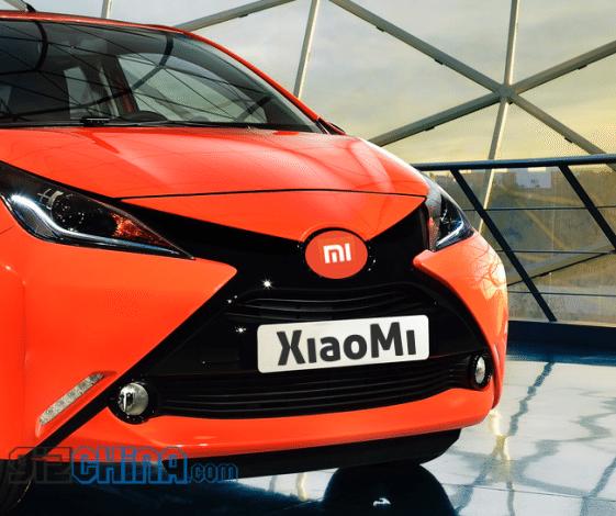 Xiaomi Mistla potrebbe essere la prima auto dell'azienda cinese