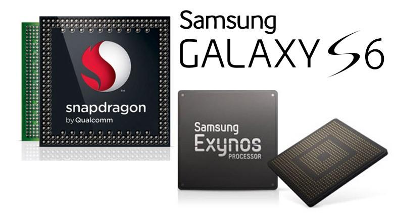 Samsung potrebbe utilizzare un SoC non Qualcomm per Galaxy S6