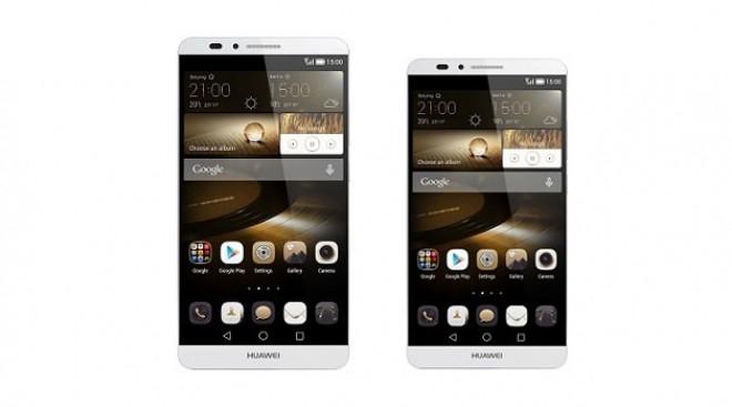 Huawei Mate 7 Compact potrebbe arrivare al mwc 2015