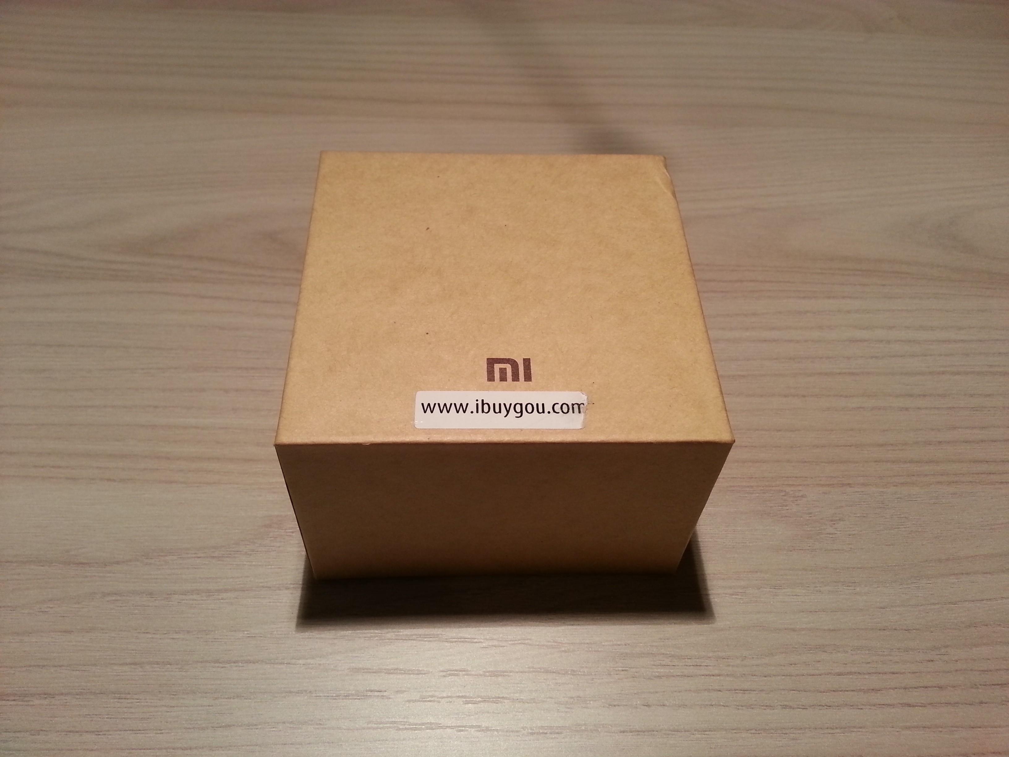 Recensione di MiBand, lo smartband economico di Xiaomi!