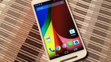 Motorola Moto G 2014 LTE è ufficiale!