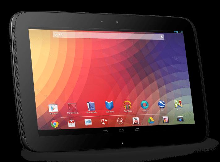 Android L 5.0.2 arriva anche su Nexus 7 2013 e 10!