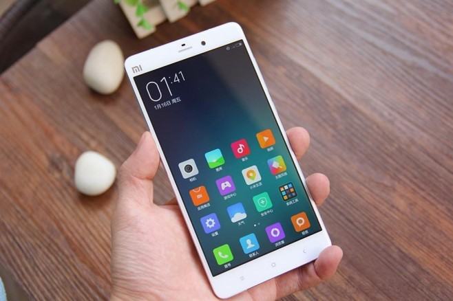 Xiaomi Mi Note: sold out in soli 3 minuti