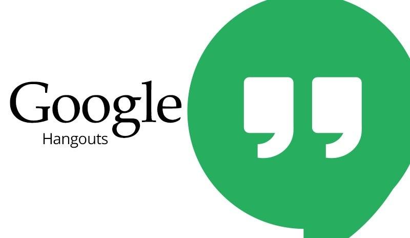 Google ci suggerisce di effettuare video chiamate con Hangouts e di abbandonare Skype